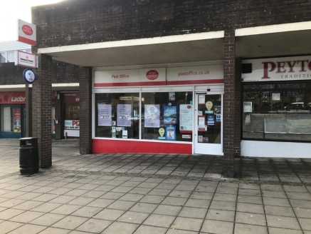 <p>A parade of retail units with residential above, located within a densley populated residential area in Bury St Edmunds.  Onsite car parking is provided.</p><ul>  <li>Net internal sales of 745 sq.ft</li>  <li>Small business rates relief depen...