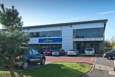 Two storey offIces extendIng to 8,175 sq ft (759.4 sq m) * The property Includes 26 car spaces (1:366 sq ft) * AvaIlable wIth vacant possessIon or short term Income Download Brochure Property DescrIptIon The property comprIses a well presented two st...