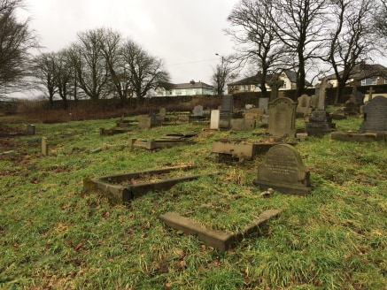 **REDUCED PRICE**  The property comprises a burial ground having pedestrian access and frontage to both Cragg Lane and Halifax Rd. The site maintains the topography of the surrounding land sloping down to Cragg Lane where it is elevated from the road...