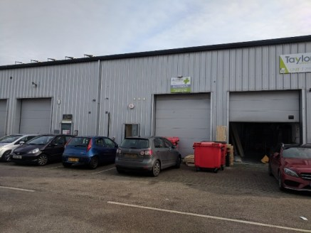 The premises comprise a modern mid terraced industrial premises of steel frame construction with steel profile cladding to roof and side elevations. The unit has been extensively refurbished to provide a small stores area with the majority of the pre...