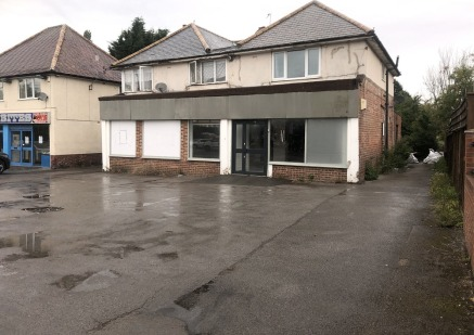 The subject property was formerly a Co-Operative premises and therefore is configured to provide an open plan retail area with a triple width display window together with the requisite staff welfare facilities and ancillary storage space.   At presen...