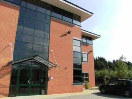 Tewkesbury Business Centre - GL20