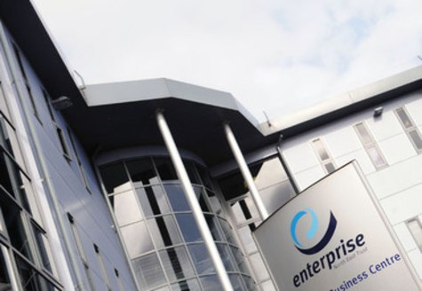Enterprise Business Centre - Aberdeen