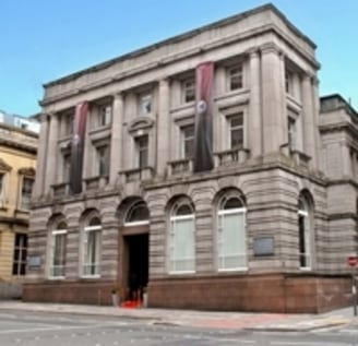SOLD - Water Street - Liverpool L2