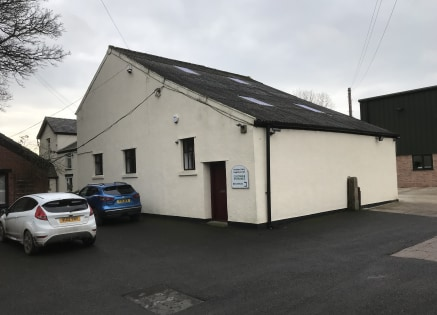 The property comprises a detached, two storey workshop, it is apportioned with workshop and office to the ground floor and additional office space with kitchen facilities to the first floor. The property has the benefit of:  *CCTV  *Carpet floor cove...