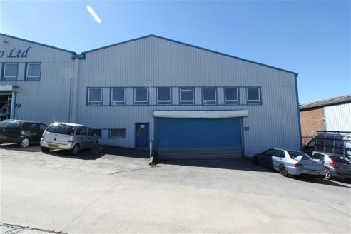 ***FREEHOLD INDUSTRIAL PROPERTY***  Rare opportunity to purchase a freehold, two-storey industrial unit of approximately 10,200sqft located within the Novers Hill Trading Estate with easy access to the new Link Road and further motorway network. The...