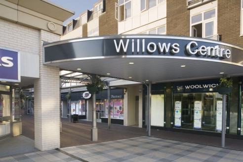 <p>The Willows is the primary shopping centre in the heart of Wickford High Street, home to a number of national retailers and many specialist local independent retailers offering services such as a caf&eacute;, butchers and a tanning and nail bar.</...