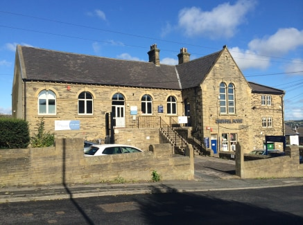 Drumhill House comprises a former school building being reconfigured to provide a variety of offices, storage and light workrooms over 3 floors.  The communal areas are maintained by the landlord and include toilet facilities plus disabled toilet to...