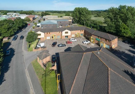 LOCATION<br><br>The development is situated in a prominent position on Sandford Lane approximately one mile from Wareham town centre, close to the A351 Wareham By-Pass giving access to the Bournemouth/Poole conurbation to the east. The development is...