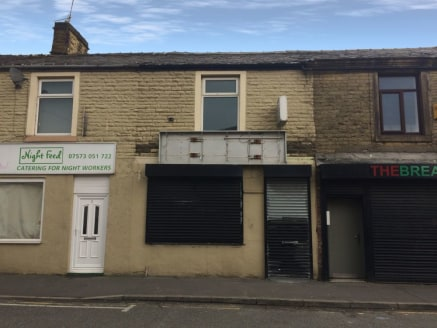 LOCATION\n\nThe property is situated on Brennand Street just off Briercliffe Road (A682) a short distance drive from Burnley town centre and its amenities. This area is popular both residentially and commercially with neighbouring occupiers including...