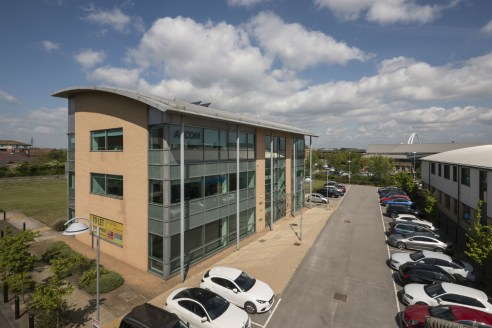 Office Suites To Let, III Acre, Teesdale Business Park, Stockton on Tees TS17 6AJ