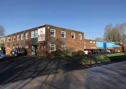 The subject property provides modern industrial warehouse accommodation with office space arranged over ground and first floors. The property benefits from ample parking and loading provisions.      The premises have been constructed using a combinat...