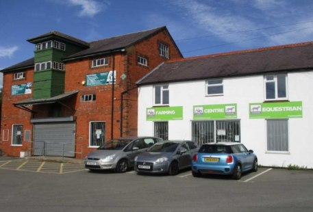 Former Countrywide Farmers Facility providing warehouse/storage accommodation with ancillary retail/showroom space. The property also includes a residential dwelling which is subject to an...