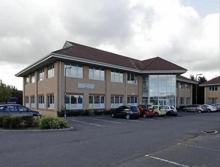 Town Centre Offices