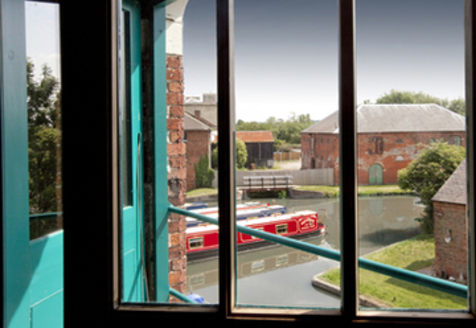 The Wharf - Shardlow DE72