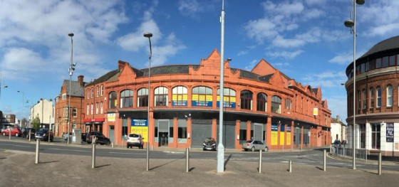 *NEW REDUCED PRICE*  Location  Victoria House is located in the heart of Widnes town centre overlooking Victoria Square and within easy access of all town centre amenities.  Centrepoint is readily acceassable off the A551 and is located at the heart...