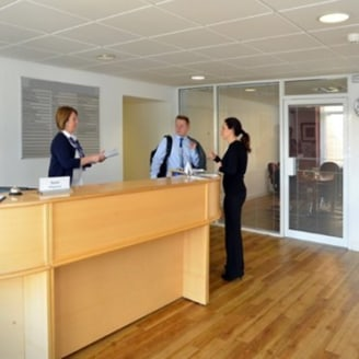 Alloa Business Centre, Whins Road