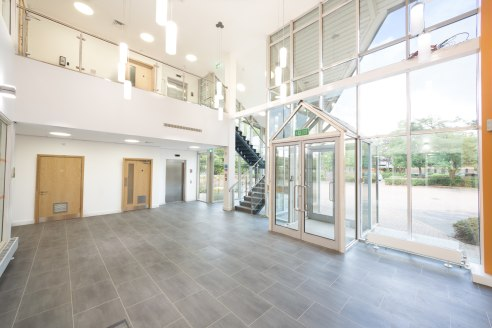 FULLY REFURBISHED OFFICE ACCOMMODATION  Location  Team Valley is positioned adjacent to the A1 Western Bypass and offers excellent access to Newcastle City Centre and the wider conurbation. The estate also benefits from over 34 buses per hour.  Team...
