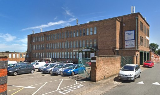 Nene Enterprise Centre is a thriving business community arranged over 4 levels served by a goods lift with vehicle loading bays on Freehold Street. Large windows on all elevations provide excellent levels of natural light which has attracted a wide r...