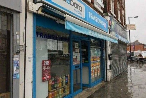 Warren Anthony Commercial are delighted to bring to the market this extensive retail unit it offers around 1,760 sq ft approx comprising around 600 sq ft of ground floor shop and storage and 600 sq ft approx of a further accessible storage to the rea...