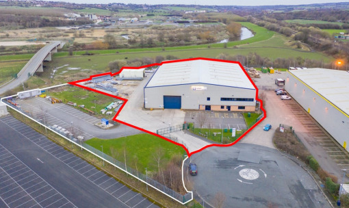 The property was constructed circa 2008 as a fabrication unit with 8.5 metre eaves, substantial cranage (see below) and two storey office accommodation complete with a passenger lift. The factory has sodium lighting, three automatic shutter loading d...