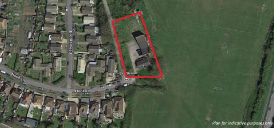 Residential and Leisure Opportunity  Site of 0.762 acre (0.30 hectare)