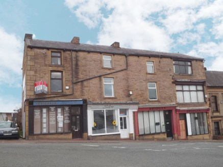 LOCATION\n\nThe properties occupy a mid parade position on Bridge Street which is in close proximity to Charter Walk Shopping Centre, Kings Way House and a number of independent retailers on Standish Street and Curzon Street.\n\nDESCRIPTION\n\nA thre...