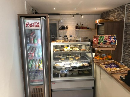 Licensed Tearooms/Coffee Shop & Sandwich Bar/Bakery Takeaway For Sale\n\nLocated In Stratford Upon Avon Town Centre\n\nTripAdvisor # 4.5 Rated Tearooms & Coffee Shop\n\nFacebook 4.9 From 5 Rating\n\nRef 2342\n\nLocation\n\nThis outstanding Cafe is lo...
