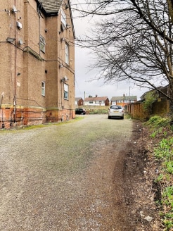 Pearson Ferrier Commercial are delighted to offer this versatile land opportunity in the heart of Cheetham Hill.  The Land is approximately 7000 SQ FT and is located to the rear of 322 Cheetham Hill Road, Manchester M8 0PL.  The land presents a varie...