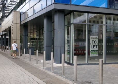 This recently completed landmark building is situated within the newly designed Temple Quarter Enterprise Zone. The property sits prominently with a south facing waterside frontage at the heart of Bristol's prime business district....