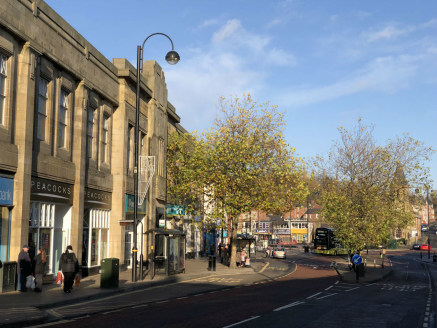 Retail / Shop To Let, Unit 5, 29-35 Front Street, Chester Le Street, Co Durham