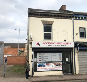 The property is of brick construction under a pitched roof, the available space comprises of a ground floor retail unit with kitchenette, W.C and basement storage....