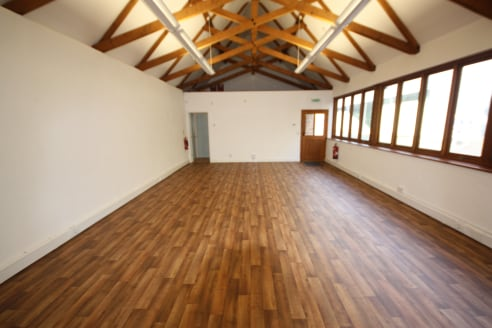 High quality office suite within these award winning barn conversions. Rural setting only 1 mile from the town of Wiveliscombe. Self-contained office suite plus kitchen and external disabled WC facility. 1 parking space opposite plus parking as requi...