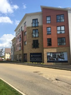 A new ground floor commercial unit fronting the Spencers Park housing development by Barratt Homes. This commercial unit provides approximately 1,924 sq ft of space and has allocated car parking. The unit benefits from a D1 planning consent and can b...