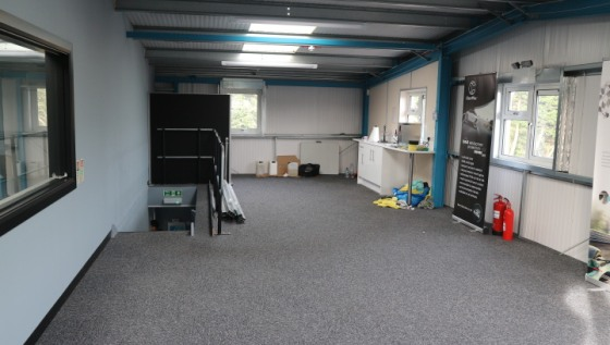 The premises comprise a modern Industrial / Warehouse Unit situated in central Swallowfield just off the M4 motorway.   The property benefits from two full height loading doors, 5.1m maximum eves, office accommodation and ample car parking.
