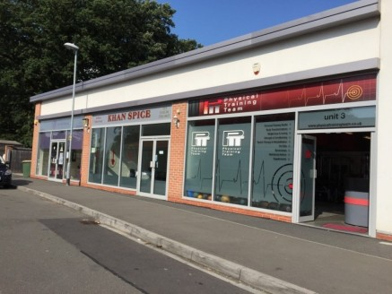 <p>A modern purpose built retail parade with parking located in Fernwood Park at the eastern end of Rubys Avenue. Adjacent to the development is Balderton Hall which has been converted to provide office accommodation. There is also a modern children'...