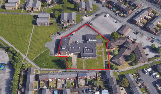 The property comprises a purpose built health centre premises which is predominantly single storey but with a part double storey section. The property is of brick construction beneath a flat roof.   Internally, the accommodation is cellular in layout...