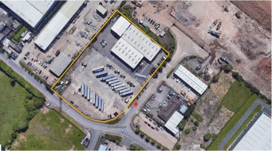 2 ground level loading doors. Two storey office accommodation extending to 2,544 sq ft. 1.5 acres of hard surfaced land / car parking. 4.5m eaves height. 3 phase electric supply. Heated and sodium box lights in the warehouse. Fibre broadband up to 1G...