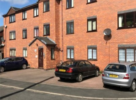 A first floor two bedroom apartment. Full double glazing and gas central heating. Services Mains electricity, water and drainage are connected. Council Tax Band A Sale Price £90,000 Tenure Long Leasehold....
