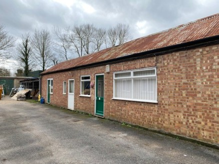 Palmers Yard occupies a prominent location on London Road (A4).  We are offering a range of size of units for use as office, storage or workshop space.  Unit 1 comprises ground floor offices with workshop space behind. The space include 3 offices, WC...