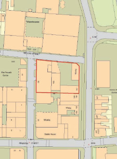 An opportunity to acquire a consented freehold site  within one of London's most active regeneration areas.  Existing property comprises a broadly rectangular  site of circa 0.45 acres which is occupied by various  light industrial buildings and yard...