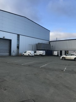 The property comprises of a high bay (12 metres to part) commercial building sitting on a Total Site Area of approximately 1.675 acres (0.678 hectares) and providing commercial buildings with a Total Gross Internal Floor Area of approximately 38,644...