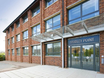 Providing high quality offices near Redditch, Studley Point offers light, flexible office space in a convenient, peaceful setting, only a short walk away from local amenities. The site has excellent motorway access being just minutes from national mo...