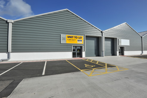 Newly refurbished units. Good access to the A19 Tyne Tunnel. Located in a prominent location just off the A1058 Coast Road. New Kingspan composite roof. Electrically operated loading doors 4.10m high by 3.9m wide. Tenant controlled access gates. Mini...