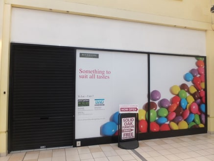 Retail Unit TO LET  Extending to 150.78m² (1,623ft²)