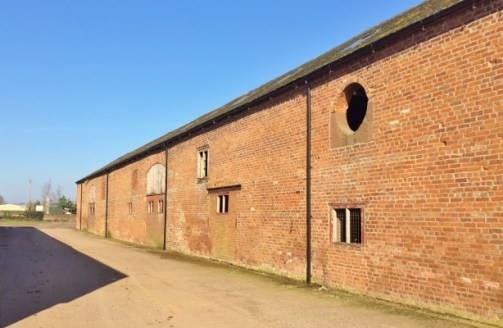 The property comprises former barns associated with Howle Manor Farm, which are being redeveloped to offer a number of small commercial units suitable for light industrial and office use. The units are arranged in a L-shaped configuration, being of s...