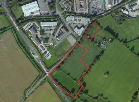 Methuen Park/Hunters Moon is located to the south west of Chippenham town centre, close to the Chippenham bypass (A350) and Bath Road (A4) junction. The employment land at Hunters Moon is accessed via Methuen Park, an established office and retail ar...
