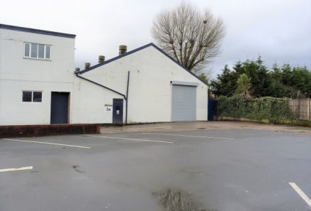 A well sited 7515 sqft industrial unit available on the popular Penketh Business Park has come available and is due to be refurbished inside and out.\n\nThe exterior finish will be a modern black with yellow metal works and will be immaculately prese...