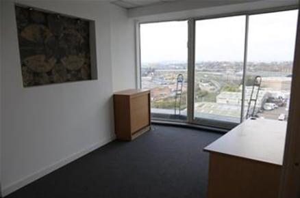 Modern office available to let in White City, London, NW10 with flexible lease terms and competitive rates. Cumberland House is in a prime location, close to the heart of London and just outside the congestion zone with great transport links....