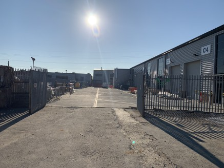 Leyton Industrial Village forms part of the popular Argall Industrial Area in Leyton, an excellent location for easy access to central London, with the nearby A12 and A406, giving access to the M11 and M25.  Unit C5 is located within the newly built...